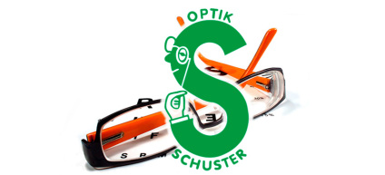 Optik Schuster in Borna